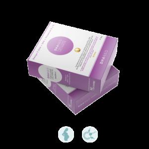 DHAneo Fertilidad Lactancia 30cps