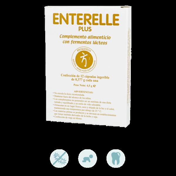 Enterelle Plus