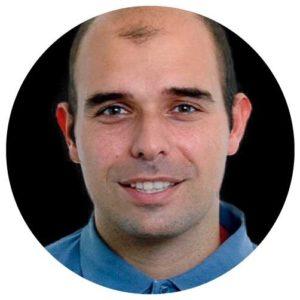 Dr. Jaime Ruiz-Tovar