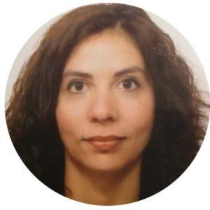 Dra. Laura Moya