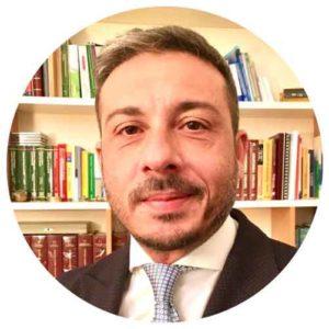 Prof. Marcello Romeo