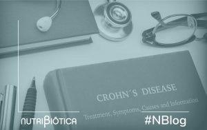 Microbiota, Colitis ulcerosa y Crohn