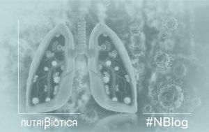 Microbiota Pulmonar: el Eje Intestino-Pulmón