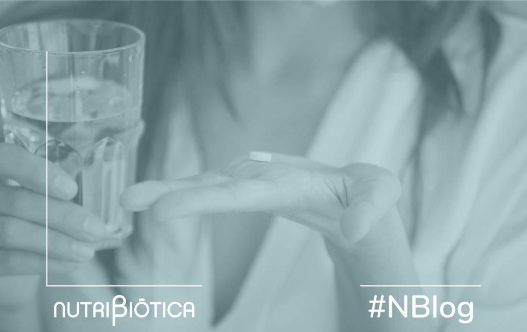 Antibióticos y Probióticos en niños y adultos+