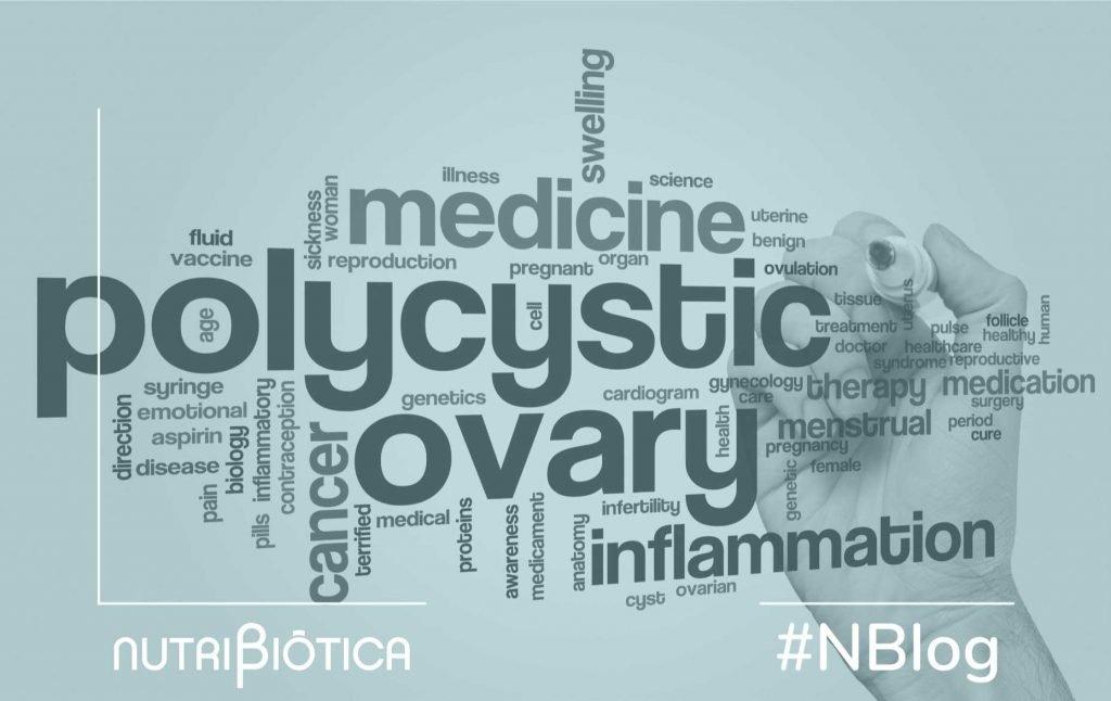 síndrome de ovario poliquístico y microbiota