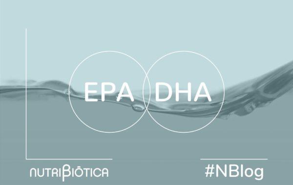 ¿Qué son EPA y DHA?