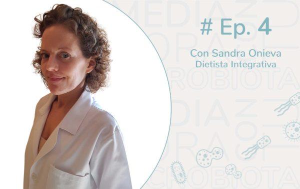 Ep.4 DERMOBIOTA, entrevista con Sandra Onieva